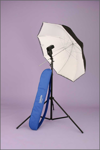 Lastolite Umbrella Kit